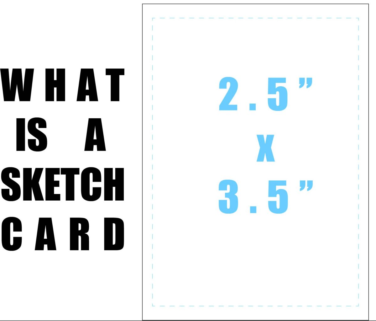 What are Sketch Cards?
