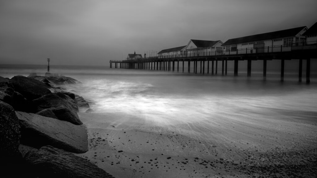 The Pier, Southwold