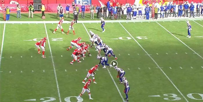 Matt Waldman's NFL Lens: Sammy Watkins' Fit In The Chiefs' Offense