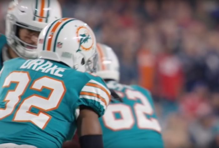 Matt Waldman's RSP NFL Lens Miami RB Kenyan Drake: What He Must Learn