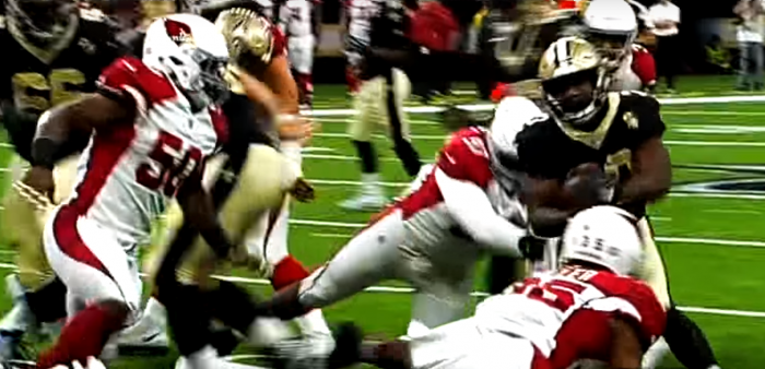 Saints RB Boston Scott: Matt Waldman's RSP NFL Draft Scouting Report Sample