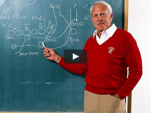 Matt Waldman's RSP Cast Ep. 44: Bill Walsh, Patrick Mahomes, Lamar Jackson, and Quarterback Evaluation