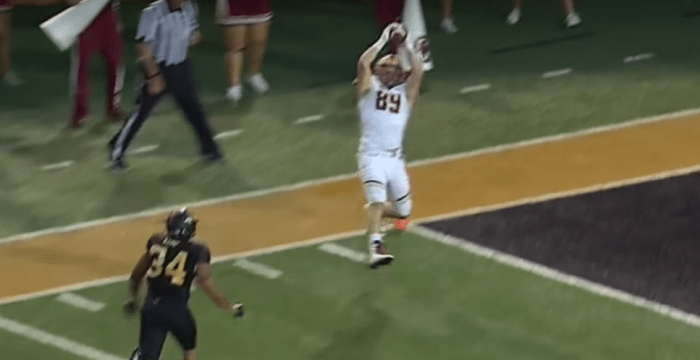 Matt Waldman's RSP 2019 Senior Bowl Preview: Tight Ends