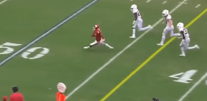 Mark Schofield's RSP Scouting Lens: QB Kyler Murray (Oklahoma), Is He a Mold-Breaker?