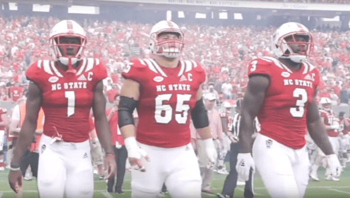 Matt Waldman's RSP Cast Ep.64: 2019 NFL Draft Offensive Line Talk with Brandon Thorn