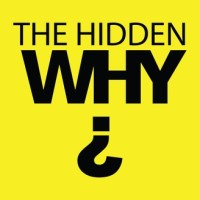 The Hidden Why podcast