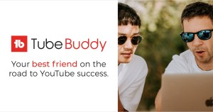 What is TubeBuddy for YouTube - your best friend it claims