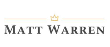 Matt Warren Blog and Podcast