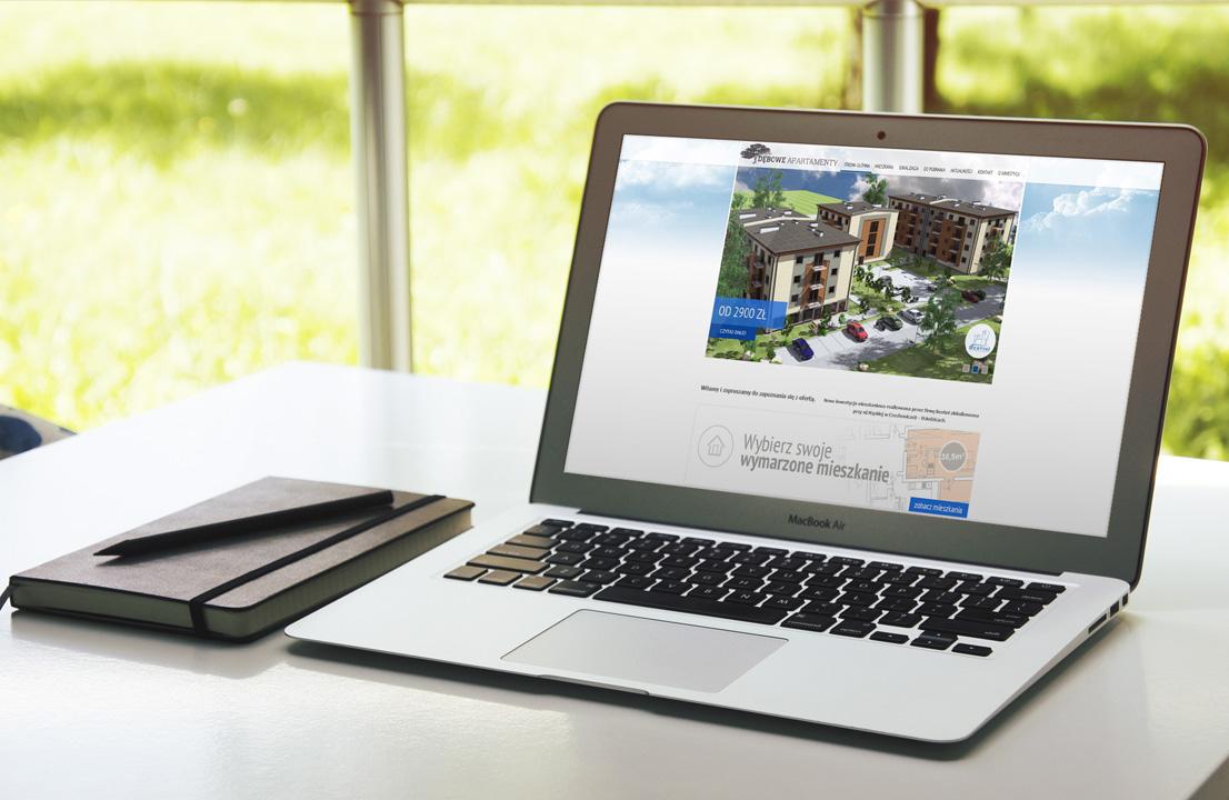Mattwasik Studio - strony internetowe, identyfikacja wizualna, reklama