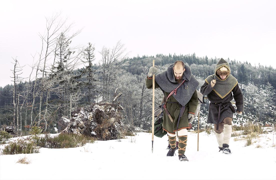 Slavic Wanderers - Beskidy - Szyndzielnia - Palenica - mattwasik photography - fotografia bielsko-biała czechowice-dziedzice