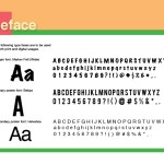 Typeface Guidelines