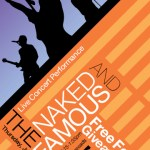 The Naked & Famous Flyer 3