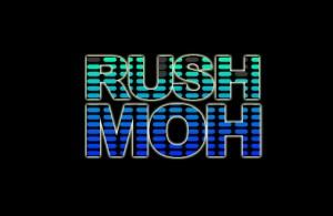 Rush M.O.H (Men Of Harmony) Shirt
