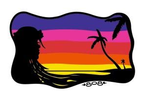 Island Girl 808