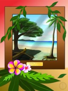 Nostalgic Aloha Friday