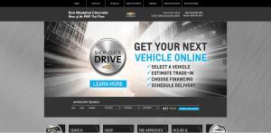 Ron Westphal Chevrolet Website (westphalchevy.com)