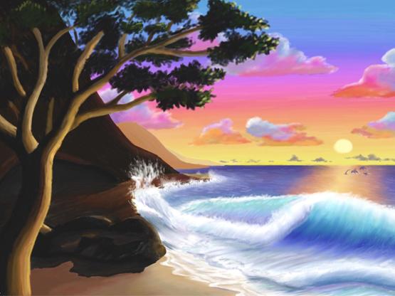 Kimmi's beach