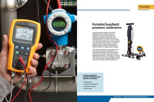 Choosing the Right Pressure Standard, Selection Guide