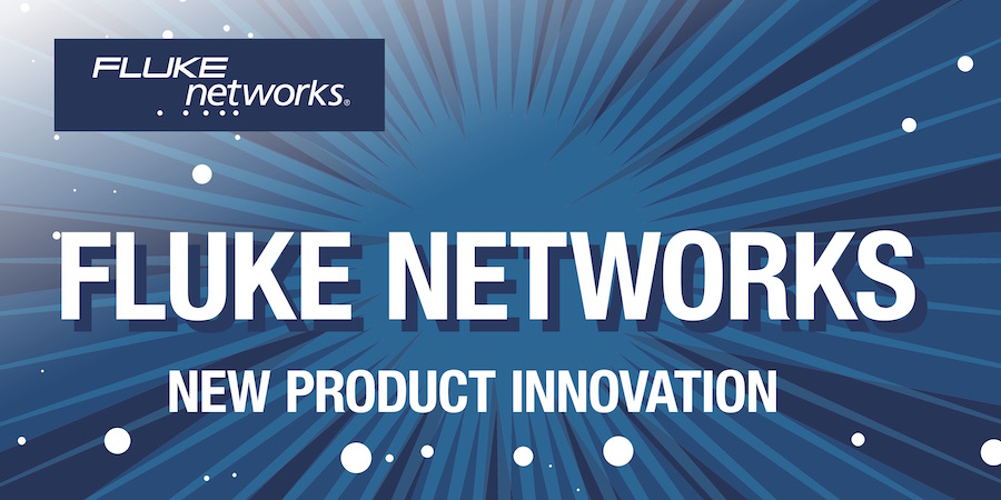 Fluke Day 2017 Fluke Networks 2x4 ft banner