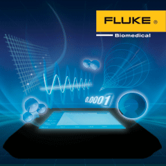 Fluke Biomedical New Product, VT650/VT900 Teaser External Web Banners