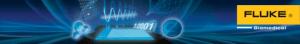 Fluke Biomedical New Product, VT650/VT900 Teaser External Web Banners