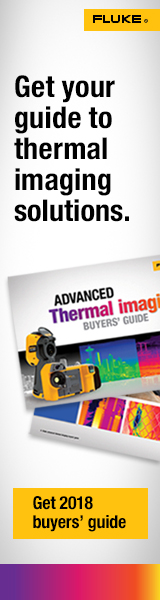 Thermal Imaging Buyers' Guide Web Banners