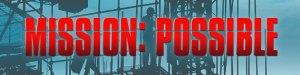 PLS Mission Possible Email Header