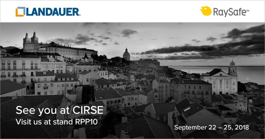 CIRSE Web Banner