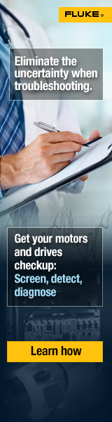 Motors and Drives Campaign External Web Banners