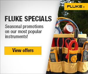 Seasonal Promotions Web Banner