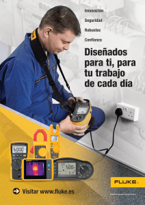 Spain Electrical Market Ad