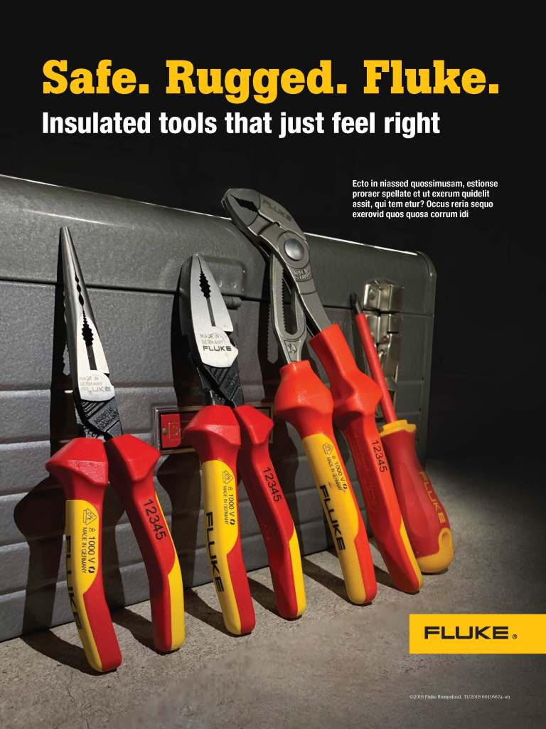 Insulated Hand Tools Concept 3