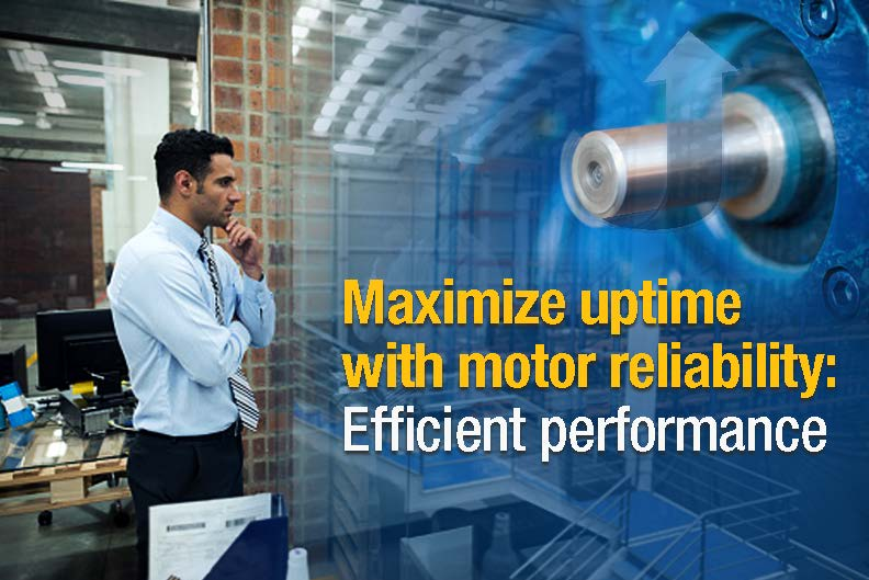Motor Reliability Concept 1 Manager