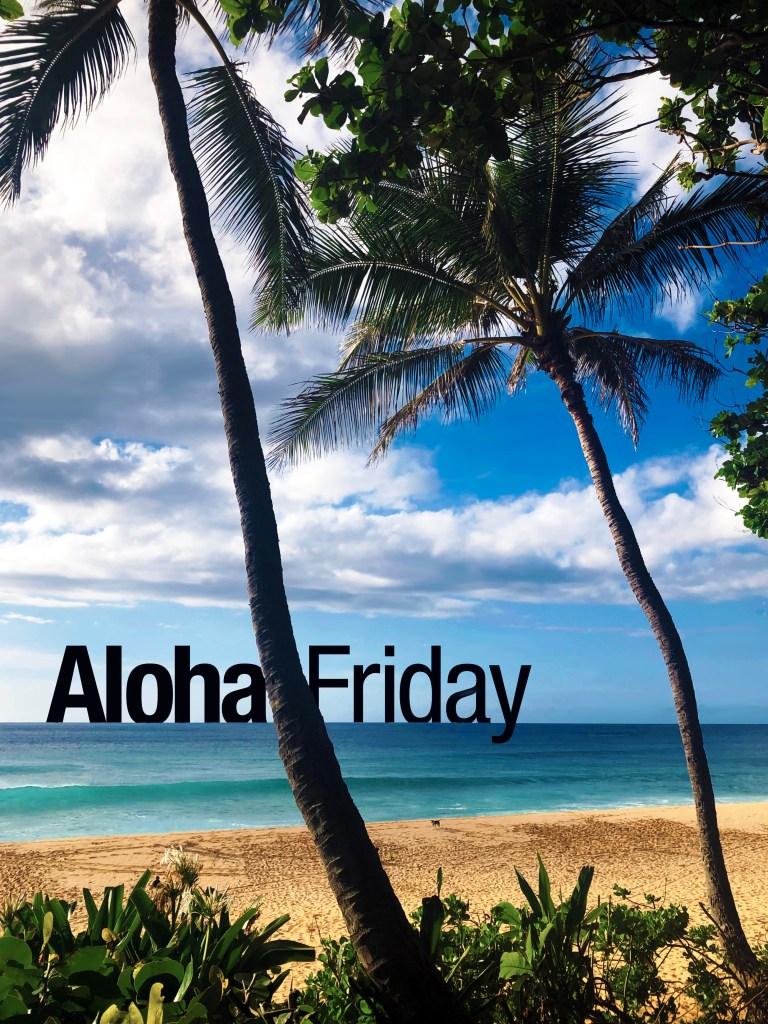North Shore Aloha Friday