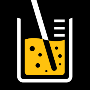 Fluke Brand Lab Logo and Icon