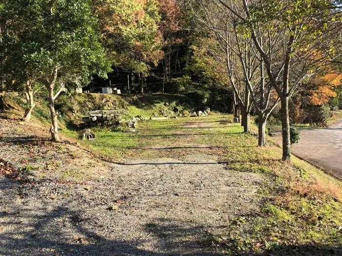 真星 星の村キャンプ場
