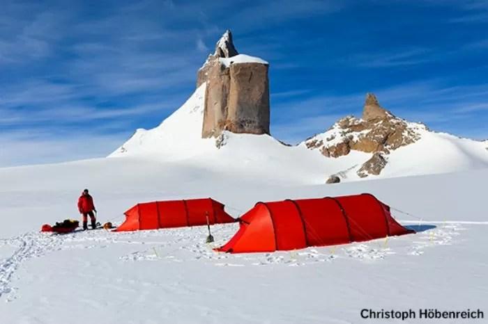 バイキング西村も愛用するヒルバーグのテントが高い理由【HILLEBERG】