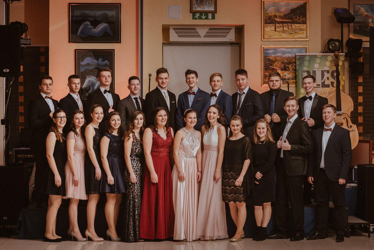 20190223 Maturantski Ples Kemijska šola K4B 810
