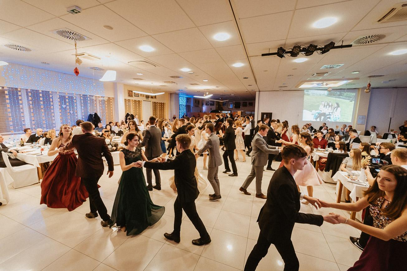 20190228 Maturantski Ples Gimnazija Novo mesto 4B 1403