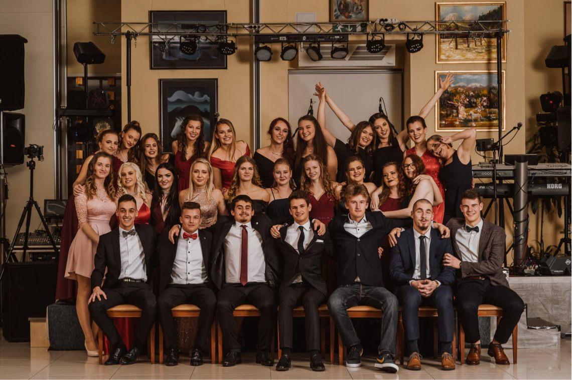 Fotografiranje maturantskega plesa Ljubljana 19
