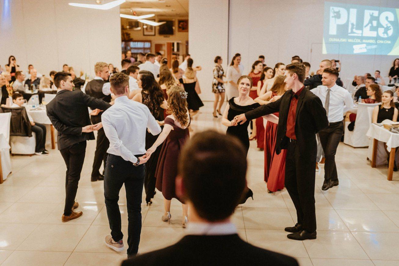 Galaksija Trebnje Fotograf za maturantski ples 37