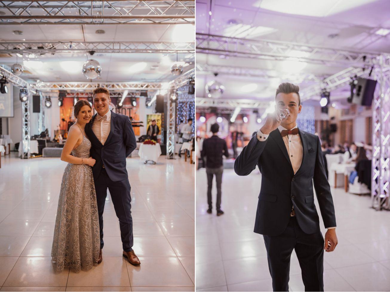 Gospodarsko razstavisce Ljubljana fotograf maturantski ples 12
