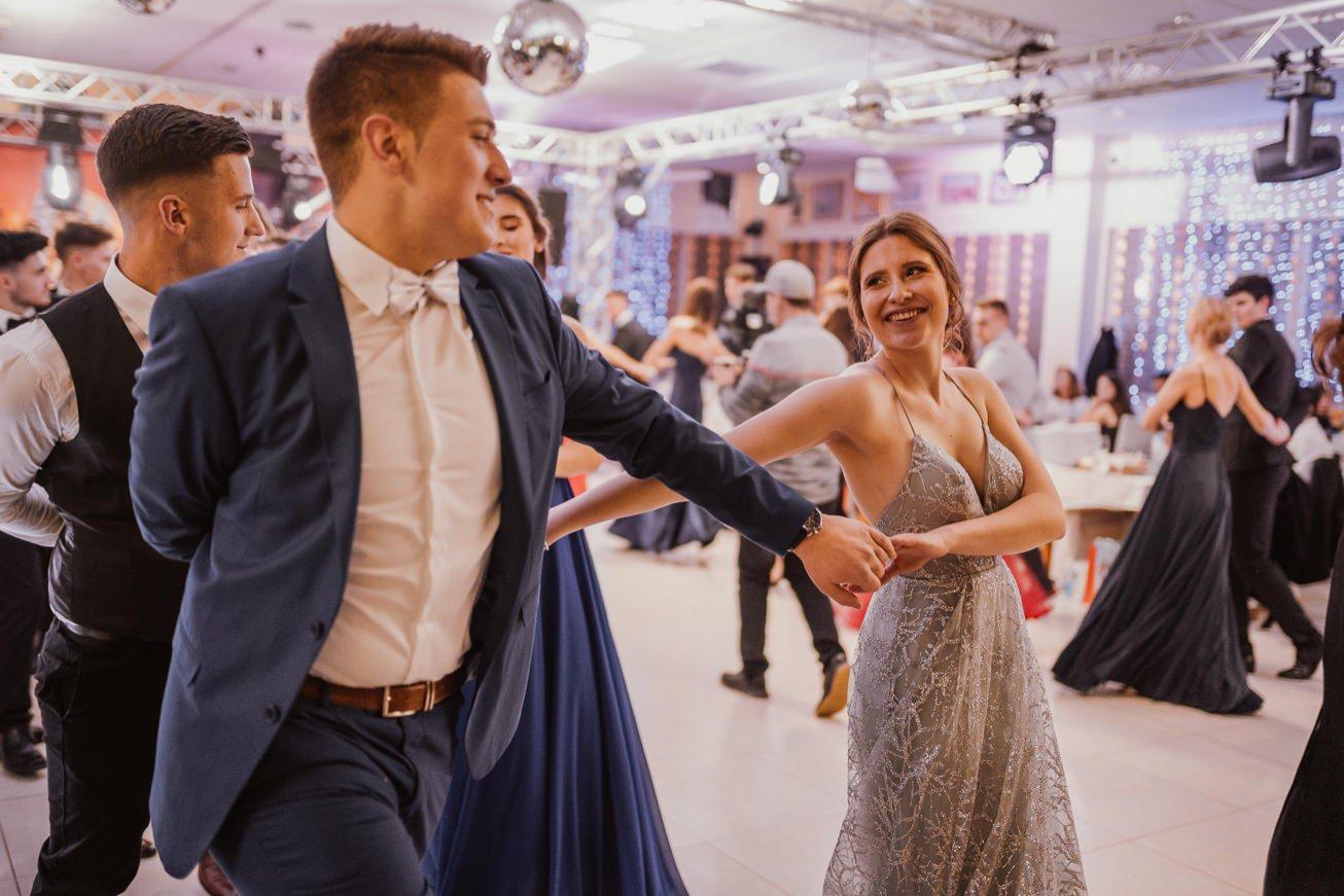 Gospodarsko razstavisce Ljubljana fotograf maturantski ples 33