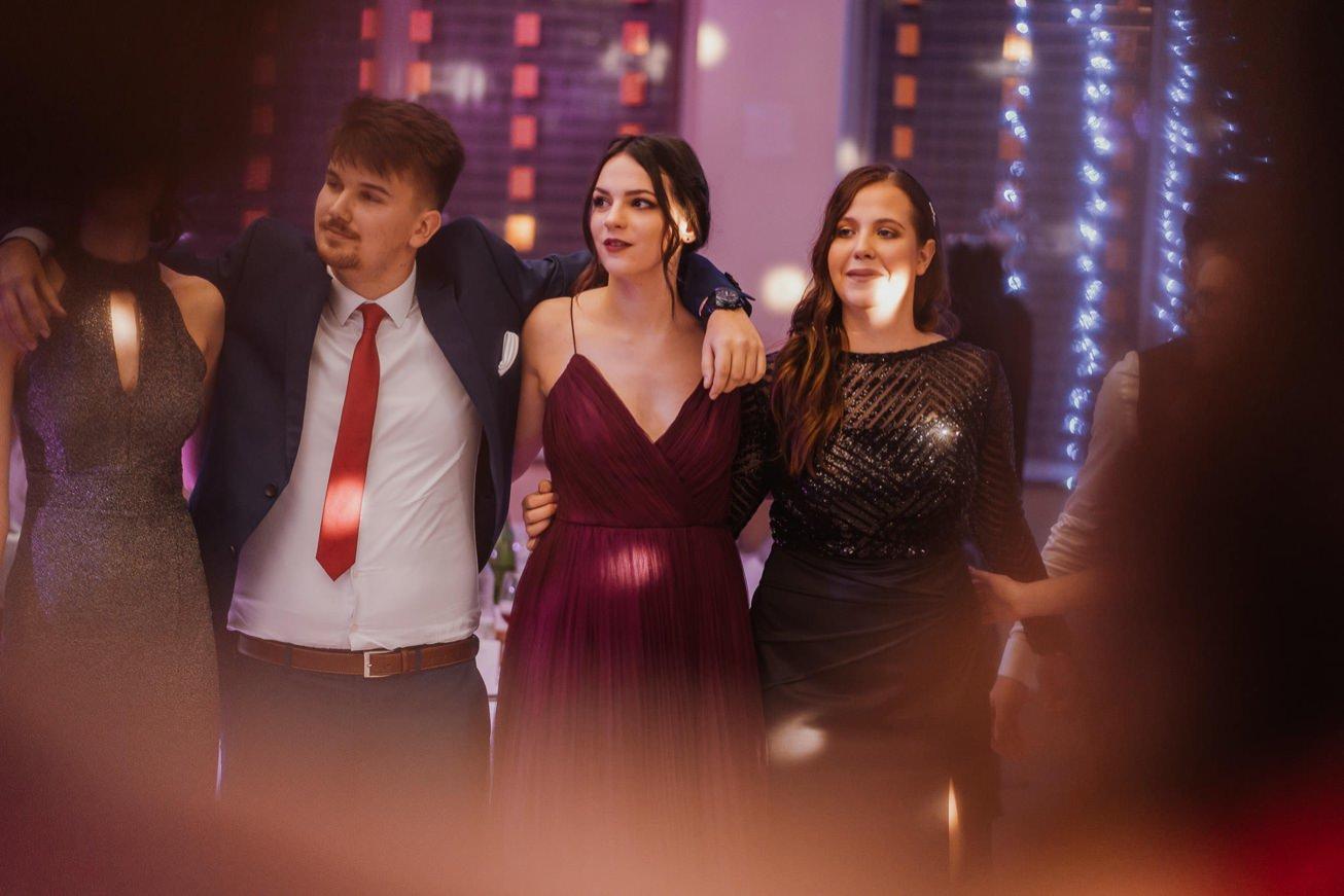 Gospodarsko razstavisce Ljubljana fotograf maturantski ples 59