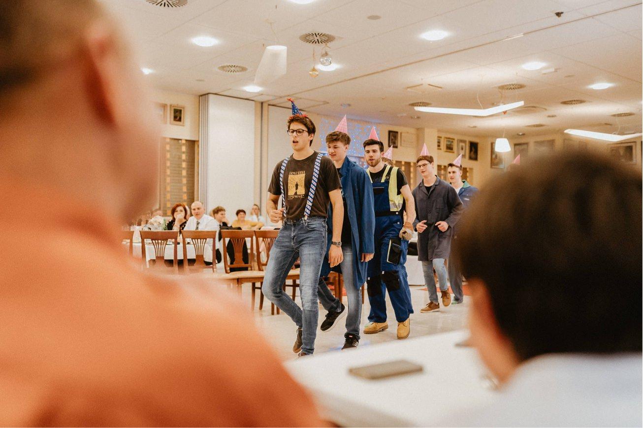 Hotel Dolenjc Maturantski ples fotograf 105