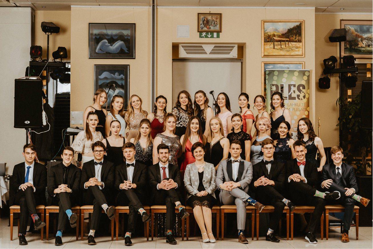 Hotel Dolenjc Maturantski ples fotograf 15
