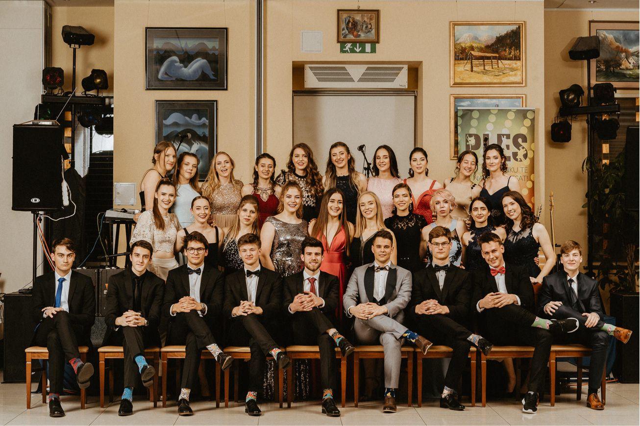 Hotel Dolenjc Maturantski ples fotograf 16