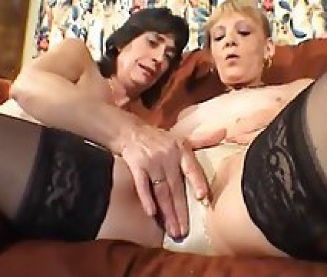 Mature Lesbian Wet Panties Amateur Lesbian Lingerie Masturbation