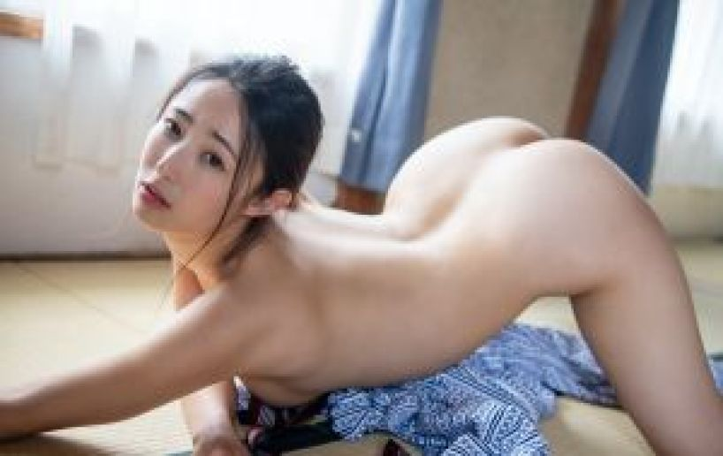 GRAPHIS GALS 松岡すず RAW EXPRESSION VOL.6