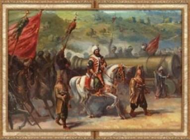 fatih'in istanbulu fethi
